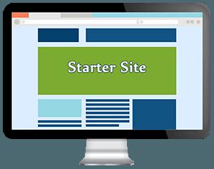 Starter Site